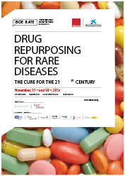 Drug Repurposing for Rare Diseases